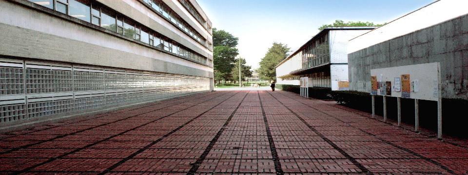En la facultad de psicologiacutea - 5 3